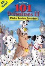 101 Dalmaçyalı 2 / 101 Dalmatians 2