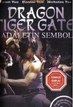 Adaletin Sembolü – Dragon Tiger Gate