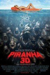 Pirana 3DD