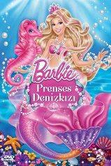 Barbie Prenses Deniz Kızı