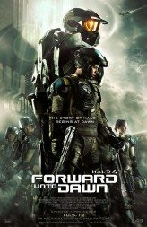 Halo 4 Şafağa Kadar Hücum / Halo 4 Forward Unto Dawn
