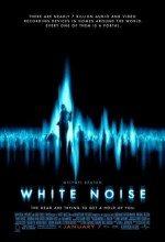 Hayalet Sesler / White Noise