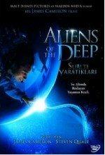 Sualtı Yaratıkları / Aliens of the Deep