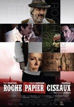 Taş Kağıt Makas / Roche papier ciseaux