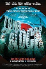 Toplu Konutlar / Tower Block
