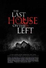 Soldaki Son Ev / The Last House On The Left