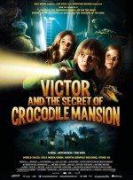 Victor ve Timsah Konağının Sırrı / Das Haus der Krokodile