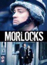 Zaman Tüneli Morlockların Yükselişi / Morlocks- Sneak Peek