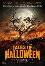 Cadılar Bayramı Hikayeleri / Tales of Halloween