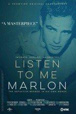 Dinle Beni Marlon / Listen to Me Marlon