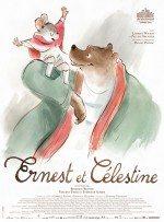 İki Arkadaş / Ernest Et Celestine