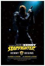 Kristalin Gücü / Kenny Begins