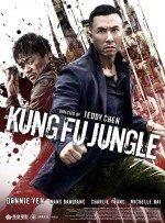 Kung Fu Ormanı / Kung Fu Jungle