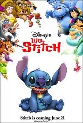 Lilo ve Stitch