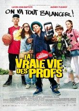 Öğretmenlerin Gerçek Yaşamı / La Vraie Vie Des Profs