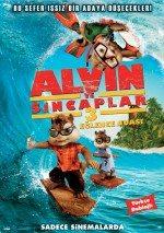 Alvin ve Sincaplar 3