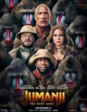 Jumanji 3 Yeni Seviye