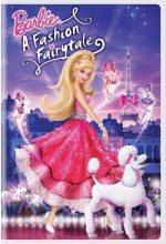 Barbie Moda Masalı / A Fashion Fairytale