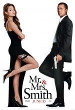 Bay ve Bayan Smith / Mr. & Mrs. Smith