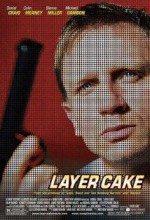 Bir Dilim Suç / Layer Cake