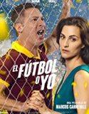 Futbolkolik / El Fútbol o yo