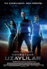 Kovboylar ve Uzaylılar / Cowboys And Aliens