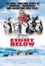 Kutup Macerası / Eight Below
