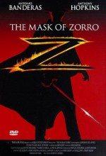 Maskeli Kahraman Zorro / The Mask Of Zorro