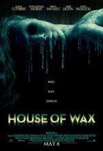 Mumya Evi / House Of Wax