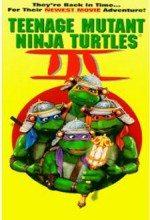 Ninja Kaplumbağalar 3 / Teenage Mutant Ninja Turtles III