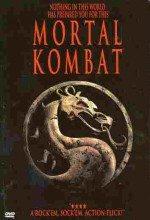 Ölümcül Dövüş 1 / Mortal Kombat 1