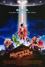 Uzaylı Kuklalar / Muppets From Space