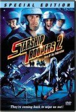 Yıldız Gemisi Askerleri 2 / Starship Troopers 2