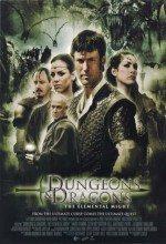 Zindan Ve Ejderha 2 / Dungeons and Dragons 2