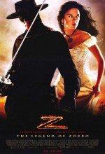 Zorro Efsanesi / Legend Of Zorro