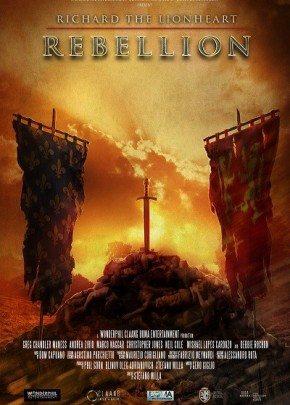 Aslan Yürekli Richard İsyan / Richard the Lionheart Rebellion