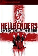 Cehennem Bükücüler / Hellbenders