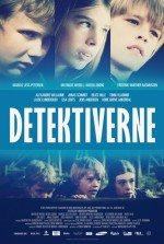 Dedektif Arkadaşlar / Detektiverne