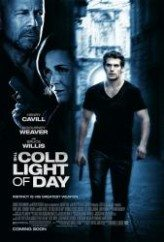 Gizli Hedef / The Cold Light Of Day