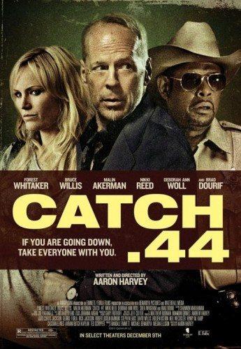 Görev 44 / Catch 44