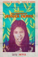 İnanılmaz Jessica James / The Incredible Jessica James