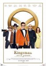 Kingsman 2 Altın Çember