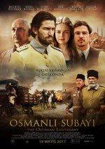 Osmanlı Subayı / The Ottoman Lieutenant