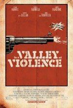 Şiddet Vadisinde / In a Valley of Violence