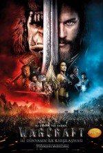 Warcraft İki Dünyanın İlk Karşılaşması