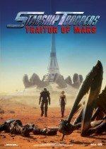 Yıldız Gemisi Askerleri Mars Haini / Starship Troopers Traitor of Mars